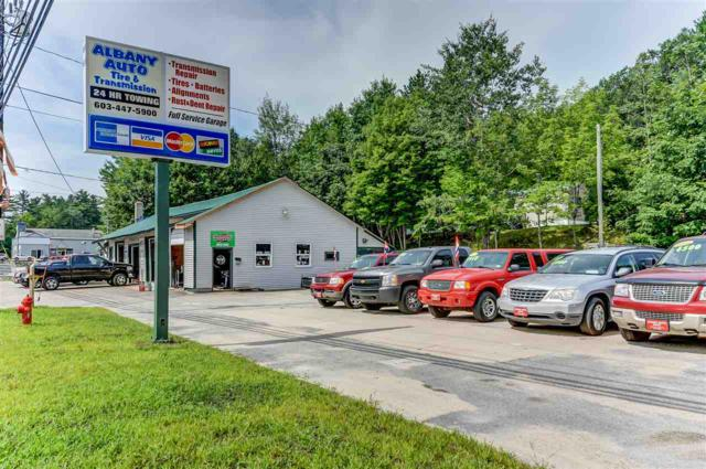 1297 Nh Route 16 Highway, Albany, NH 03818 (MLS #4709944) :: Lajoie Home Team at Keller Williams Realty