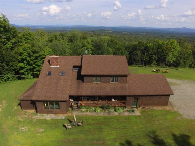 450 Tranquility Lane, Jay, VT 05859 (MLS #4709981) :: The Gardner Group