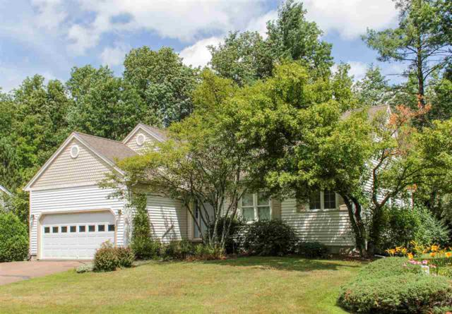 4 Chestnut Lane, Essex, VT 05452 (MLS #4710027) :: Hergenrother Realty Group Vermont