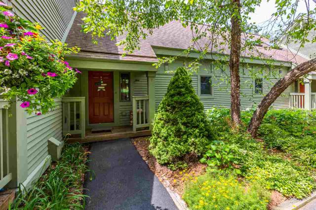 7 First Lane #7, Wilmington, VT 05363 (MLS #4710076) :: The Gardner Group
