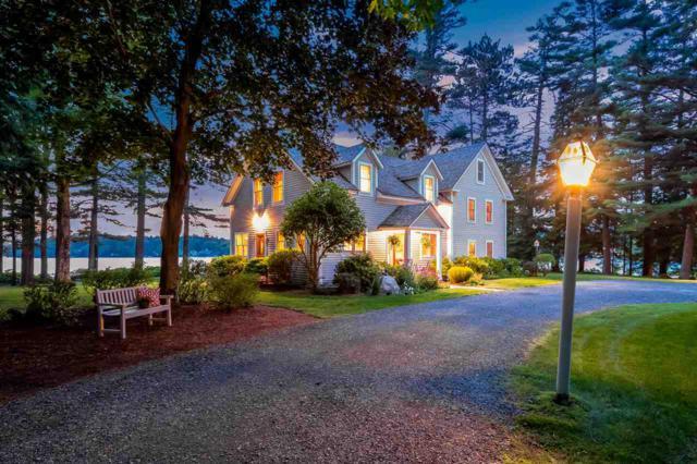 26 West Point Road, Moultonborough, NH 03254 (MLS #4710077) :: Keller Williams Coastal Realty