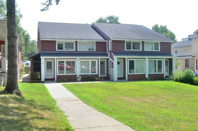 297 College Street 5 C, Burlington, VT 05401 (MLS #4710134) :: The Gardner Group