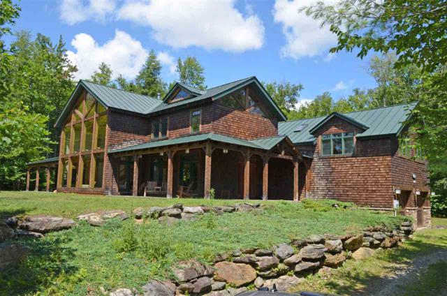 79 Country Ridge Road, Ludlow, VT 05149 (MLS #4710180) :: The Gardner Group