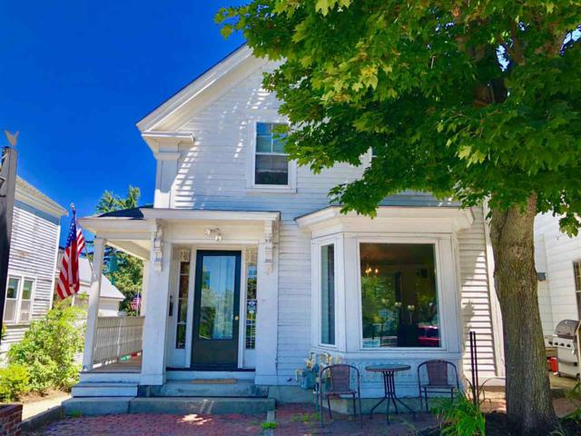 107 N Main Street, Rochester, NH 03867 (MLS #4710320) :: Lajoie Home Team at Keller Williams Realty
