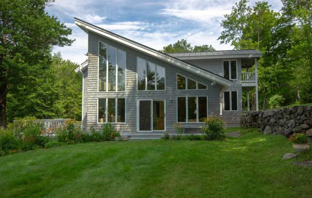 260 Purple Mountain Road, Dummerston, VT 05346 (MLS #4710345) :: The Gardner Group