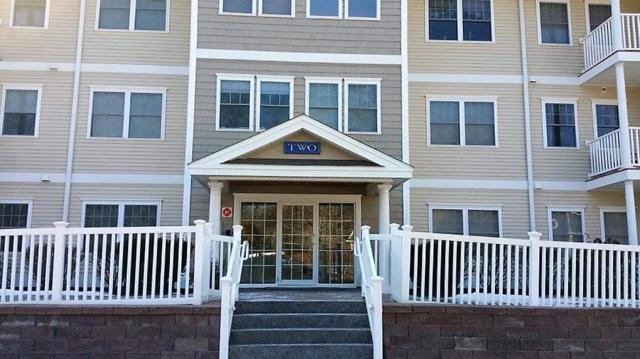 2 Sterling Hill Lane #231, Exeter, NH 03833 (MLS #4710409) :: The Hammond Team