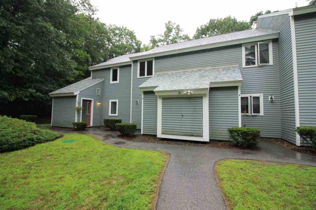 36-3 Circle Drive #3, Ashland, NH 03217 (MLS #4710486) :: The Hammond Team