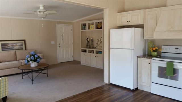 94 Emerald Drive, Barrington, NH 03825 (MLS #4710524) :: Keller Williams Coastal Realty