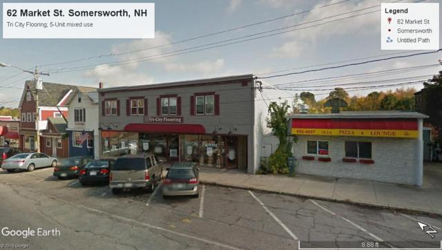 62 Market Street, Somersworth, NH 03878 (MLS #4710549) :: Keller Williams Coastal Realty
