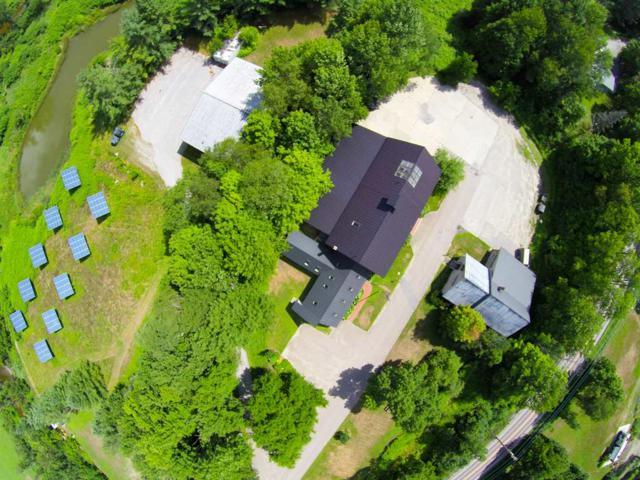 1673 Main Street, Waitsfield, VT 05673 (MLS #4710569) :: Lajoie Home Team at Keller Williams Realty