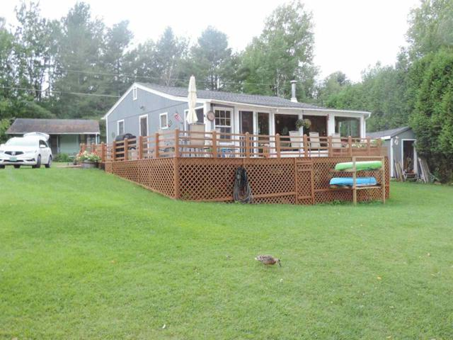 310 Campbell Road, Newport City, VT 05855 (MLS #4710607) :: The Gardner Group