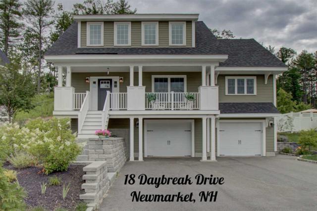 18 Daybreak Drive, Newmarket, NH 03857 (MLS #4710691) :: The Hammond Team