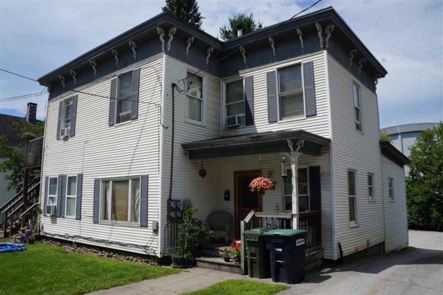 68 Merchant Street, Barre City, VT 05641 (MLS #4710739) :: The Gardner Group