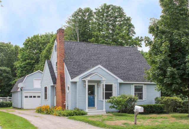 1016 Main Street, Colchester, VT 05446 (MLS #4710755) :: The Gardner Group