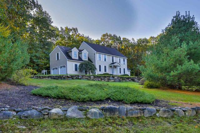 9 High View Drive, Brookline, NH 03033 (MLS #4710826) :: Lajoie Home Team at Keller Williams Realty