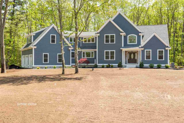 3 Barbaras Way, Stratham, NH 03885 (MLS #4710828) :: Keller Williams Coastal Realty