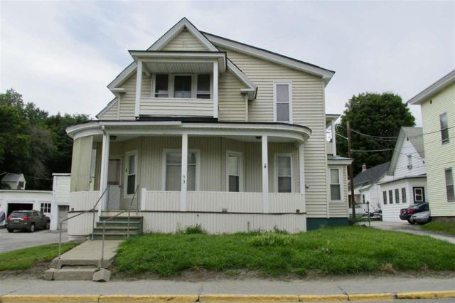 153 Seminary Street, Barre City, VT 05641 (MLS #4710833) :: The Gardner Group