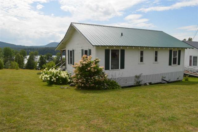 157 Edgewood Park Lane #7, Westmore, VT 05860 (MLS #4710846) :: Lajoie Home Team at Keller Williams Realty