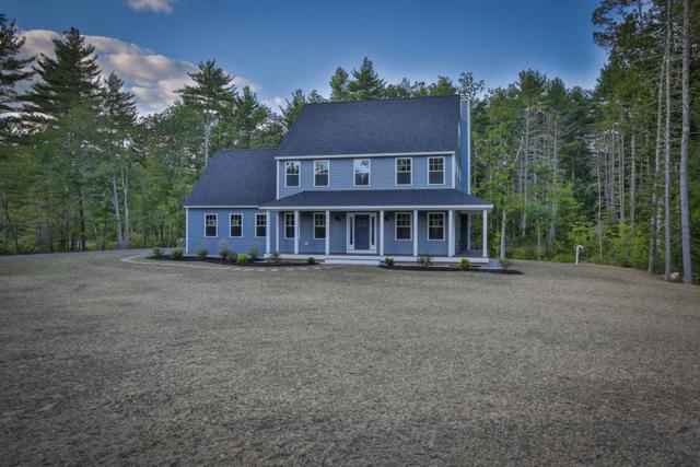 5 Countryside Drive, Brookline, NH 03033 (MLS #4710955) :: Lajoie Home Team at Keller Williams Realty