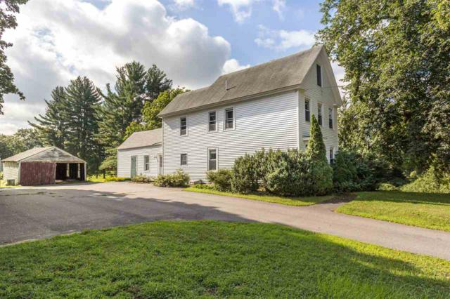 170 Portsmouth Avenue, Stratham, NH 03885 (MLS #4710962) :: Keller Williams Coastal Realty