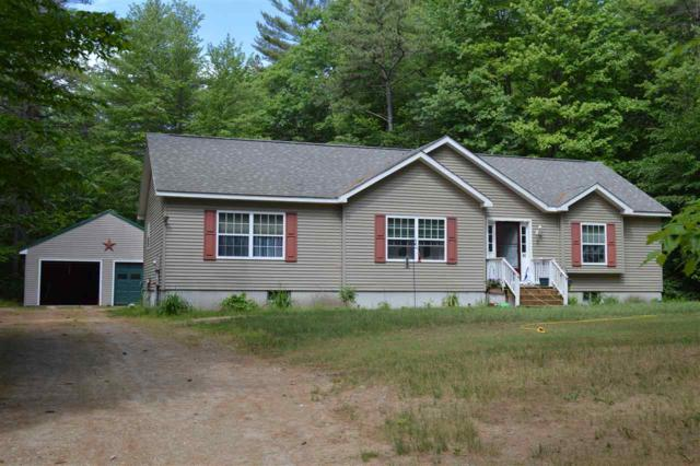 80 Round Pond Road, Freedom, NH 03836 (MLS #4710993) :: Lajoie Home Team at Keller Williams Realty