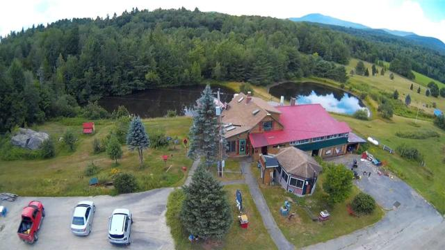 201 Pope Road, Lowell, VT 05874 (MLS #4711014) :: Lajoie Home Team at Keller Williams Realty