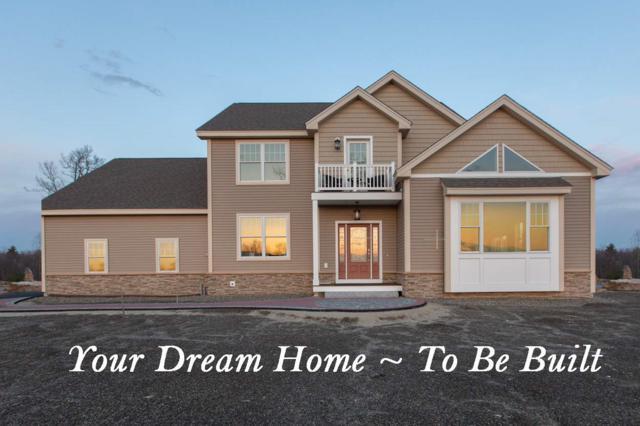 8 Aspen Drive Drive Lot 20, Pelham, NH 03076 (MLS #4711033) :: Keller Williams Coastal Realty