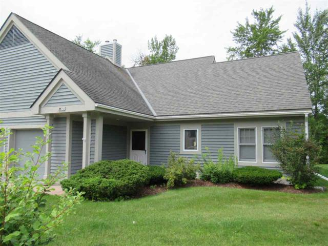 25D Heritage Hill Circle Place, Rutland Town, VT 05701 (MLS #4711073) :: The Gardner Group
