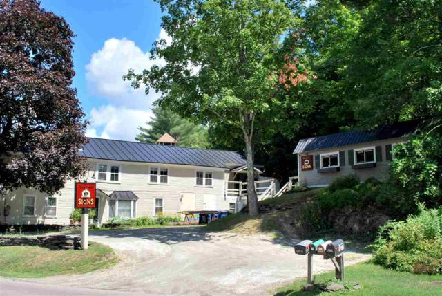 109 South Main Street, Stowe, VT 05672 (MLS #4711102) :: Keller Williams Coastal Realty