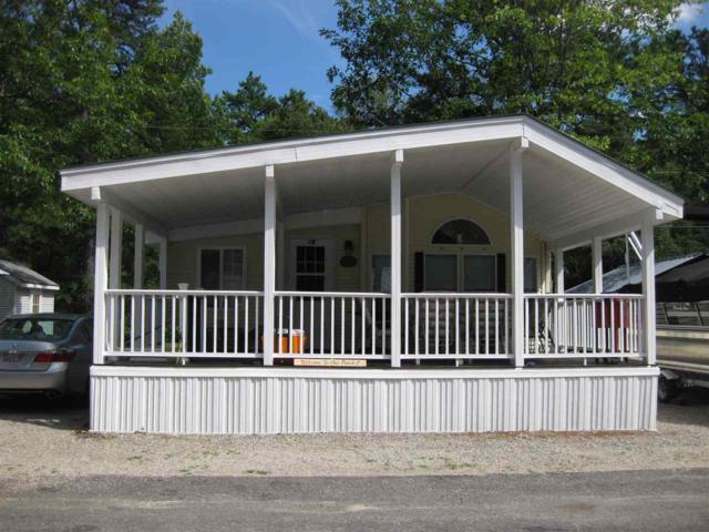 18 Cherokee Lane #111, Freedom, NH 03836 (MLS #4711124) :: Keller Williams Coastal Realty