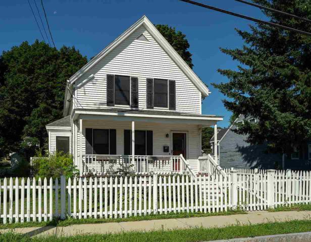 39 Sagamore Avenue, Portsmouth, NH 03801 (MLS #4711143) :: Keller Williams Coastal Realty