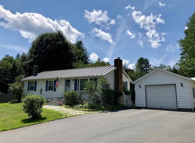 40 Carriage Hill Road, Brattleboro, VT 05301 (MLS #4711169) :: The Gardner Group