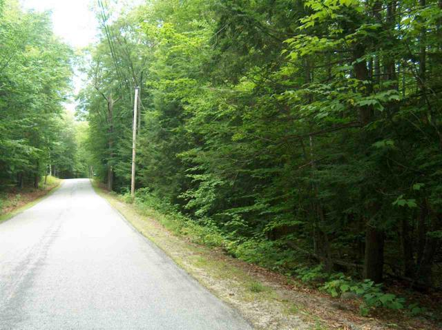 Gould Hill Road Road Lot 51 & Lot 49, Hopkinton, NH 03229 (MLS #4711214) :: Lajoie Home Team at Keller Williams Realty