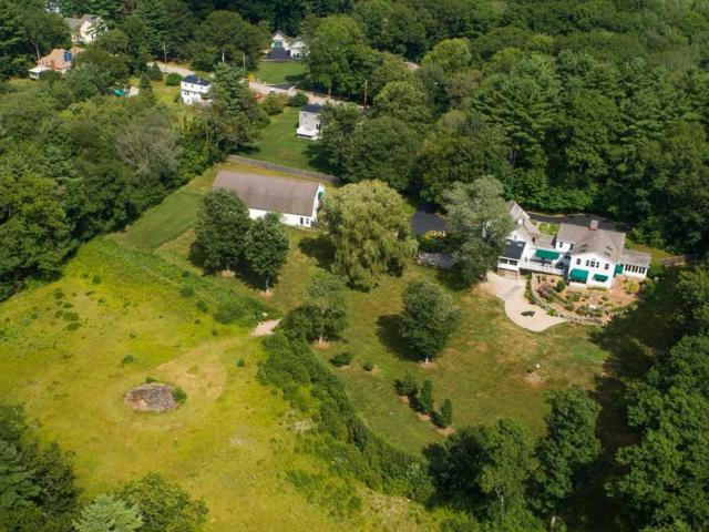160 Mill Road, North Hampton, NH 03862 (MLS #4711238) :: Keller Williams Coastal Realty