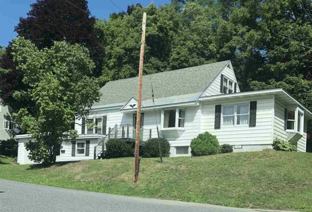 11 Cabot Street, Barre City, VT 05641 (MLS #4711291) :: The Gardner Group