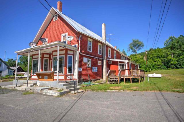 5187 Route 14, Hartford, VT 05084 (MLS #4711365) :: The Gardner Group