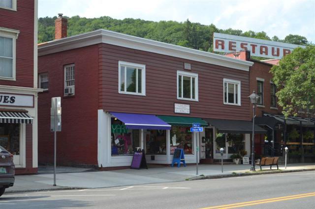 112 Main Street, Montpelier, VT 05602 (MLS #4711427) :: The Gardner Group
