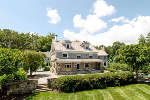 12 Chapel Road, North Hampton, NH 03862 (MLS #4711433) :: Keller Williams Coastal Realty