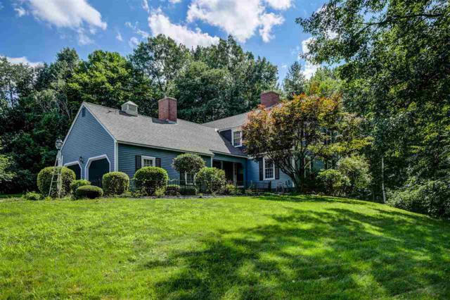 8 Canary Lane, Bedford, NH 03110 (MLS #4711436) :: The Hammond Team