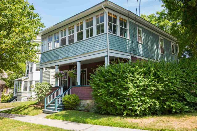 390 St. Paul Street, Burlington, VT 05401 (MLS #4711573) :: The Gardner Group