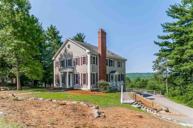 68 Cortland Drive, Bedford, NH 03110 (MLS #4711583) :: Keller Williams Coastal Realty