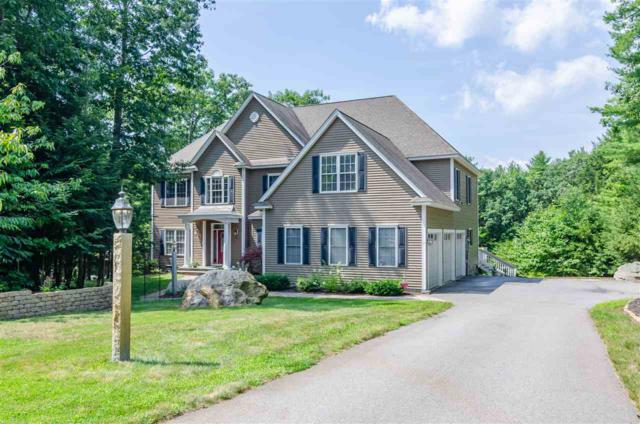 7 Esther Drive, Bedford, NH 03110 (MLS #4711605) :: Lajoie Home Team at Keller Williams Realty