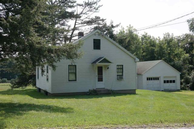 335 Elm Street, Shaftsbury, VT 05257 (MLS #4711608) :: The Gardner Group