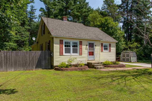 20 Tibbetts Hill Road, Goffstown, NH 03045 (MLS #4711617) :: Lajoie Home Team at Keller Williams Realty