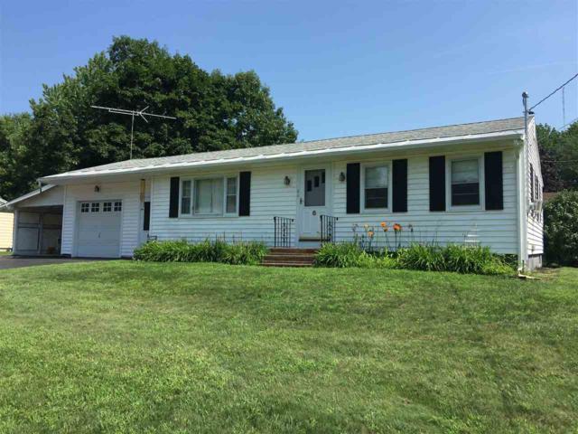 6 Villanova Lane, Rochester, NH 03867 (MLS #4711652) :: Keller Williams Coastal Realty