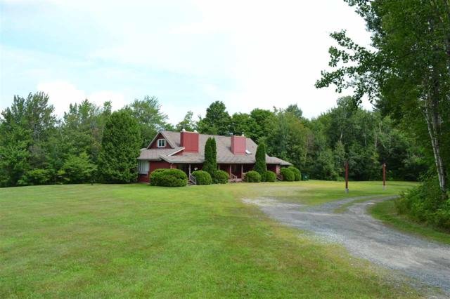 3165 Vt Rte 242, Jay, VT 05859 (MLS #4711667) :: The Gardner Group
