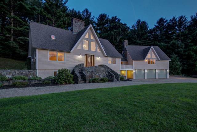 78 Post Road, North Hampton, NH 03862 (MLS #4711699) :: Keller Williams Coastal Realty