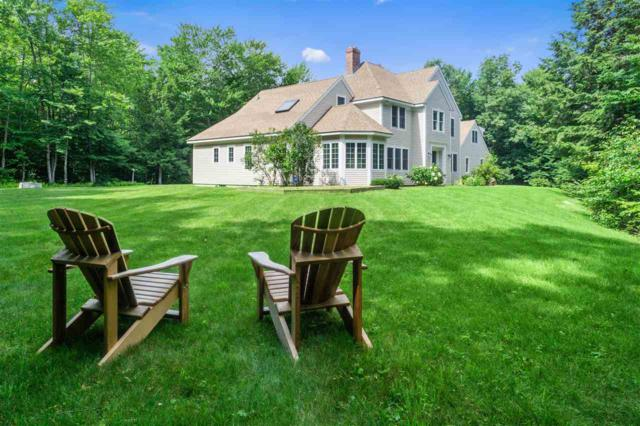 438 Brookside Drive, New London, NH 03257 (MLS #4711708) :: The Hammond Team