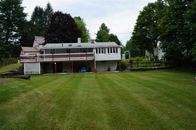 105 Cox Brook Road, Northfield, VT 05663 (MLS #4711731) :: The Gardner Group