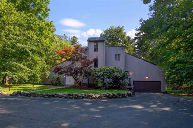 207 Packers Falls Road, Durham, NH 03824 (MLS #4711732) :: Keller Williams Coastal Realty